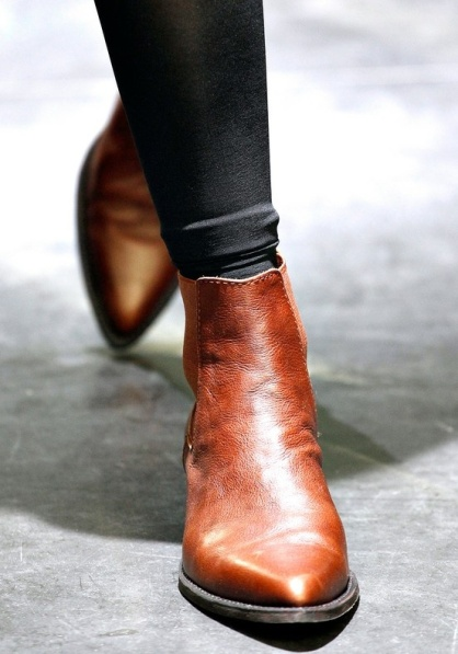 I WILL find these ahhhmazing boots and I WILL buy them and they WILL form the base of my winter wardrobe