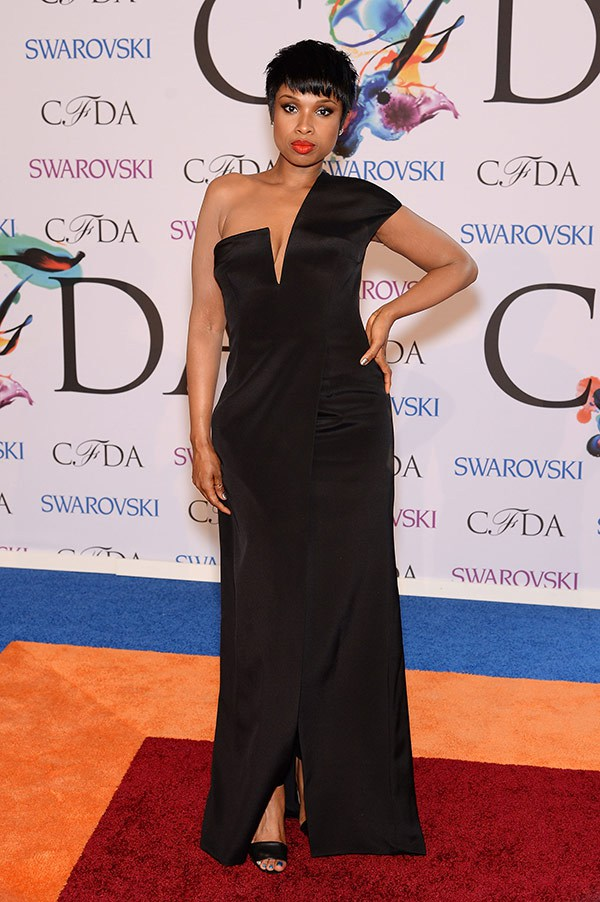 you just lost all that weight and wore this with that stupid haircut? go away J. Hud