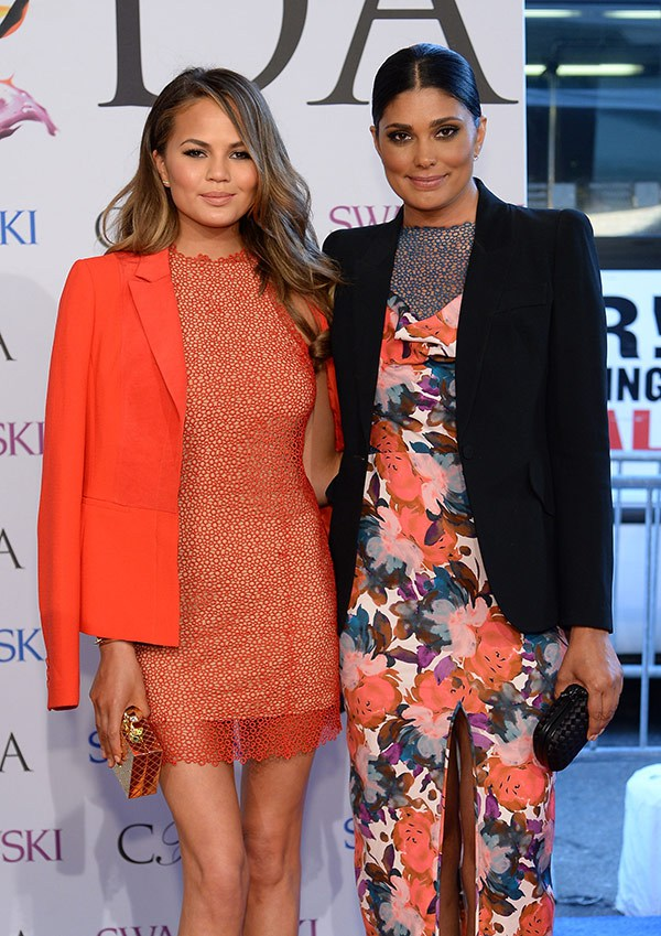 rachel-roy-chrissy-teigen-2014-cfda-fashion-awards