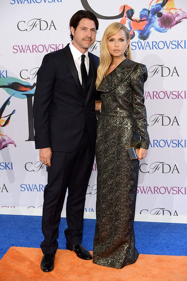 rodger-berman-rachel-zoe-2014-cfda-fashion-awards